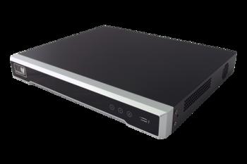 Rejestrator sieciowy IP NVR-824K 4K Ultra HD