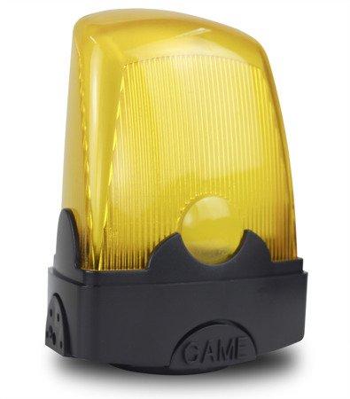 Lampa SygnalizacyjnaKIARO LED CAME 230V