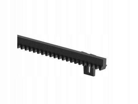 Listwa zębata PCV 1m zębatka do bram przesuwnych