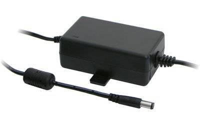 Zasilacz do CCTV IMPULSOWY DESKTOP 12V 2A 24W 24H